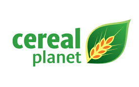Cereal Planet